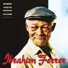 Ibrahim Ferrer: Buena Vista Social Club Presents Ibrahim Ferrer (180g), 2 LPs
