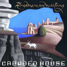 Crowded House: Dreamers Are Waiting, LP