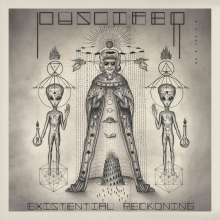 Puscifer: Existential Reckoning (Limited Edition) (Picture Disc), 2 LPs