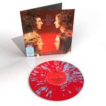 Slade: Old New Borrowed And Blue (Limited Edition) (Splatter Vinyl), LP