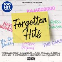 Ultimate Forgotten Hits, 5 CDs