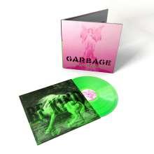 Garbage: No Gods No Masters (Neon Green Vinyl), LP