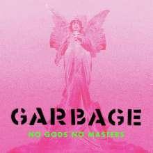 Garbage: No Gods No Masters, CD
