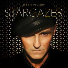 Marti Pellow (Wet Wet Wet): Stargazer, CD