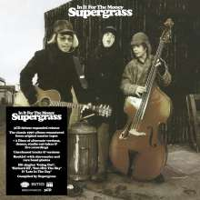 Supergrass: In It For The Money (2021 Remaster) (Deluxe Expanded Edition), 3 CDs