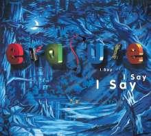 Erasure: I Say I Say I Say (2021 Expanded Edition), 2 CDs