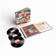 The Trojan Story, 3 LPs