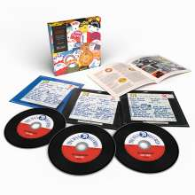 The Trojan Story, 3 CDs