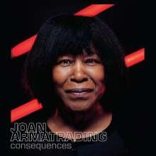 Joan Armatrading: Consequences, LP