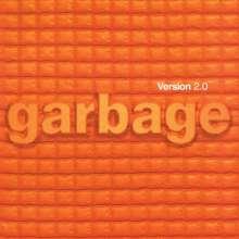 Garbage: Version 2.0 (180g) (Remastered Edition), 2 LPs