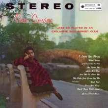 Nina Simone (1933-2003): Little Girl Blue (2021 Stereo Remaster) (180g) (Clear Blue Vinyl), LP