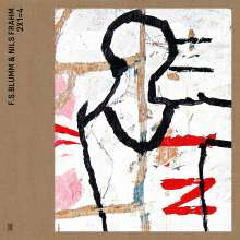 F.S.Blumm & Nils Frahm: 2x1=4, CD