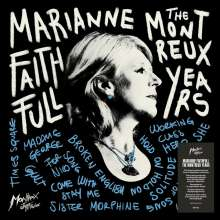 Marianne Faithfull: The Montreux Years (remastered) (180g), 2 LPs