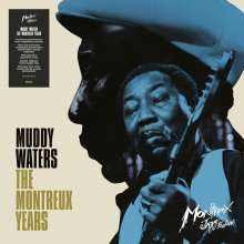 Muddy Waters: Muddy Waters: The Montreux Years (remastered) (180g), 2 LPs