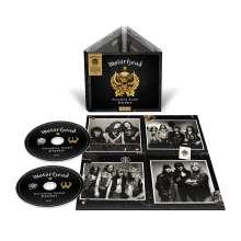 Motörhead: Everything Louder Forever - The Very Best Of Motörhead, 2 CDs
