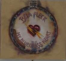 Béla Fleck: My Bluegrass Heart, 2 CDs