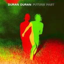Duran Duran: Future Past, CD