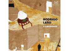 Rodrigo Leão: A Liberdade (Limited Edition) (signiert, exklusiv für jpc!), 3 CDs
