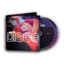 Kylie Minogue: DISCO: Guest List Edition, 2 CDs