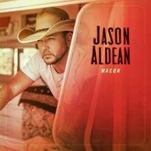 Jason Aldean: Macon, CD