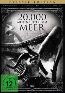 20.000 Meilen unter dem Meer (1916), DVD