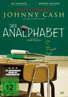 Der Analphabet, DVD