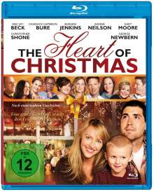 The Heart Of Christmas (Blu-ray), Blu-ray Disc