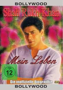 Shah Rukh Khan - Mein Leben, DVD