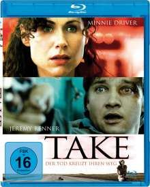 Take (Blu-ray), Blu-ray Disc