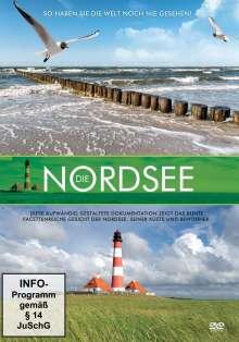 Die Nordsee, DVD