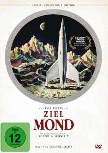 Ziel Mond, DVD