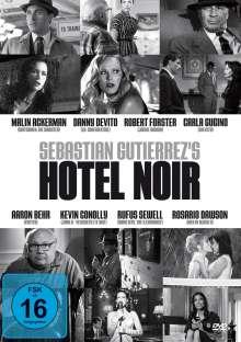 Hotel Noir, DVD