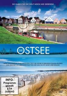 Die Ostsee, DVD
