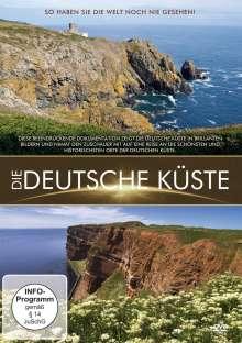 Die deutsche Küste, DVD