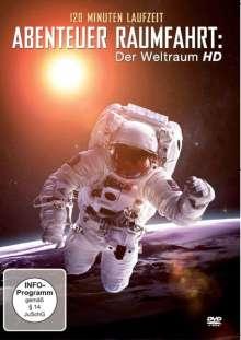 Abenteuer Raumfahrt: Der Weltraum, DVD
