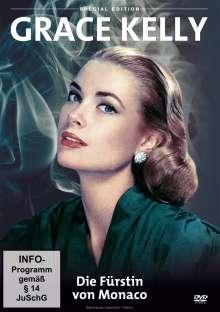 Grace Kelly - Die Fürstin von Monaco, DVD