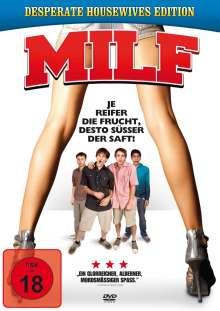 MILF - Je reifer die Frucht, desto süsser der Saft, DVD