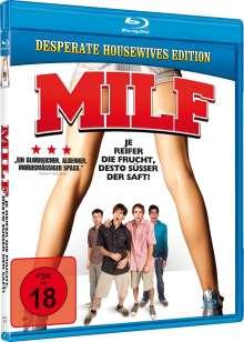 MILF - Je reifer die Frucht, desto süsser der Saft (Blu-ray), Blu-ray Disc