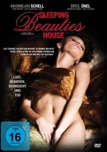 Sleeping Beauties House, DVD