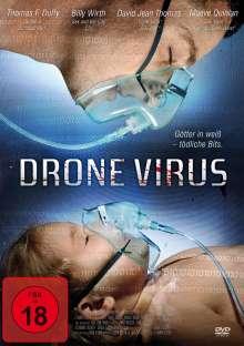 Drone Virus, DVD