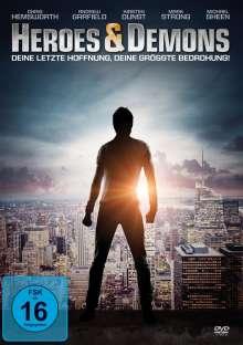 Heroes & Demons, DVD