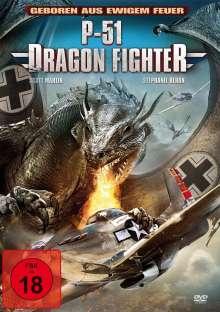 P-51 - Dragon Fighter, DVD