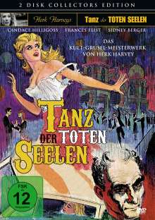 Tanz der toten Seelen, 2 DVDs