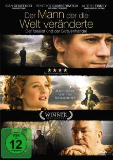 Der Mann der die Welt veränderte, DVD