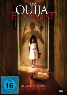 Das Ouija Experiment, DVD