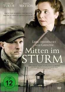 Mitten im Sturm, DVD