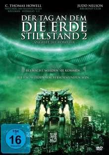 Der Tag an dem die Erde stillstand 2, DVD