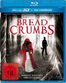 Bread Crumbs (Blu-ray), Blu-ray Disc