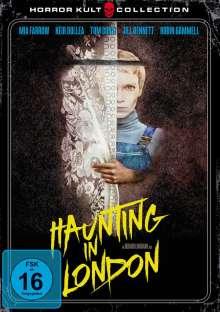 Haunting in London, DVD