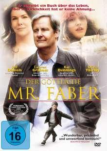 Der göttliche Mr. Faber, DVD